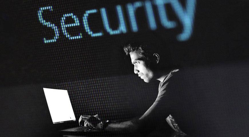 注目の画像 セキュリティへの脅威 - セキュリティへの脅威